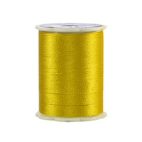 Quilter's Silk #16 #145 Canary 22 yd. Spool (Purple Label)
