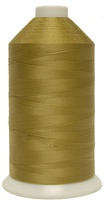 #019 Wheat - Bonded Nylon Thread size #69 (1 Pound Approx. 6,015 Yds)