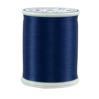 The Bottom Line #635 Medium Blue 1420 yd. Spool