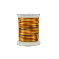 #804 Autumn Leaves - Rainbows 500 yd. spool