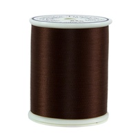 The Bottom Line #648 Dark Brown 1,420 yd. Spool
