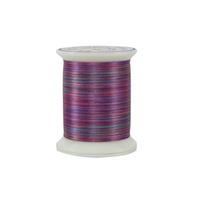 #816 Mardi Gras - Rainbows 500 yd. spool