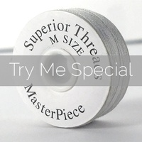 MasterPiece M-Style Try Me Special x 1 Bobbin