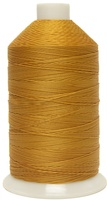 Gold - Bonded Nylon Thread size #277 (1 Pound Approx. 1,422 Yds)