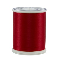 The Bottom Line #627 Bright Red 1,420 yd. Spool