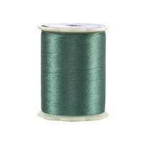 Quilter's Silk #16 #046 Jade 22 yd. Spool (Purple Label)
