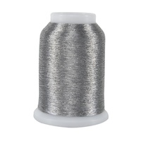 #064 Antique Silver - Superior Metallics 1,090 yd. mini cone
