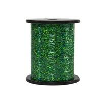 #205 Green - Glitter 3,280 yd. jumbo spool