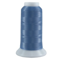 The Bottom Line #610 Light Blue 3,000 yd. Cone