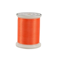Super Brights #726 Fluorescent Medium Orange 500 yd. Spool