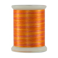 Fantastico #5084 Orange You Glad 500 yd. Spool