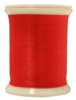 Art Studio Colors #204 Scarlet Macaw 500 yd. Spool