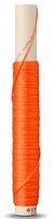 #25/3-Ply Silk Floss #617 Orange.