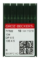 Groz-Beckert 134 #18