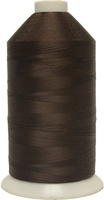 #021 Brown Bear - Bonded Nylon Thread size #69 (1 Pound Approx. 6,015 Yds)