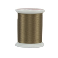 Kimono Silk #363 Dilly Bear Brown 220 yd. Spool