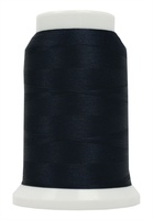 #080 Navy - Polyarn 1,000 yd. mini cone