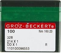Groz-Beckert 328 #23
