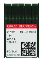 Groz-Beckert 134 FG #18