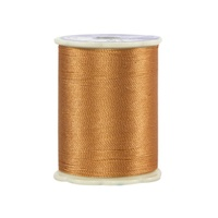 Quilter's Silk #16 #061 Apricot 22 yd. Spool (Purple Label)