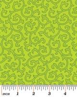 Benartex Bright Green