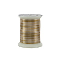 #849 Sand Castle - Rainbows 500 yd. spool