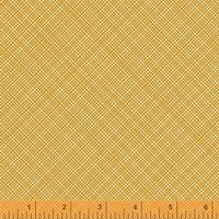 Windham Fabrics Oh Clementine Tangerine