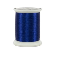 #038 Sapphire - Superior Metallics 500 yd. spool