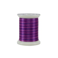 #847 Fuchsia Fusion - Rainbows 500 yd. spool