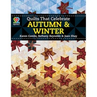 Quilts That Celebrate Autumn & Winter