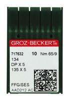 Groz-Beckert 134 FFG #9
