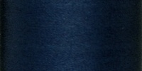Buttonhole Silk #16 #009 Dp. Navy Blue 22 Yds. On Card.