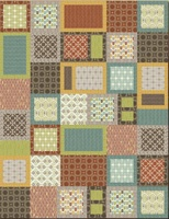 FREE DOWNLOADABLE PATTERN - Contempo Melbourne