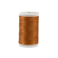 #3306 Burnt Orange - Sew Sassy 100 yd. spool