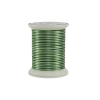 #822 Shamrocks - Rainbows 500 yd. spool