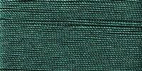 Buttonhole Silk #16 #056 Sherwood Forest 22 Yds. On Card.