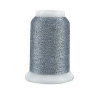 #757 Sparkling Gray - Halo 550 yd. mini cone