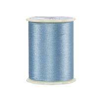 Quilter's Silk #16 #101 Blue Perrier 22 yd. Spool (Purple Label)