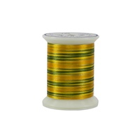 #857 Turning Leaves - Rainbows 500 yd. spool