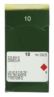 Groz-Beckert 328 SAN 5 #25