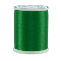 The Bottom Line #645 Bright Green 1,420 yd. Spool
