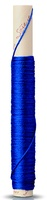 #25/3-Ply Silk Floss #632 Royal Blue.