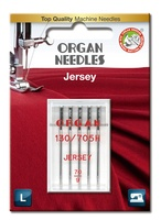 #70/10 Jersey x 5 Needles