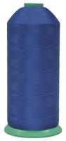 The Bottom Line #636 Bright Blue 33,000 Yds. Jumbo Cone.