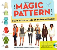The Magic Pattern Book