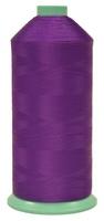The Bottom Line #606 Dark Purple 33,000 Yds. Jumbo Cone.