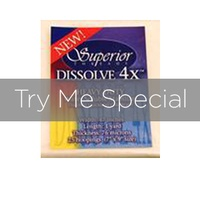 4X Dissolve Try Me Special 1/2 Yd.