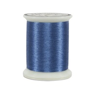 #035 Pacific Blue - Superior Metallics 500 yd. spool