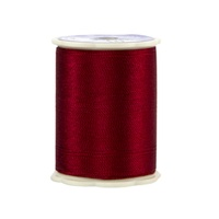 Quilter's Silk #16 #010 Garnet 22 yd. Spool (Purple Label)