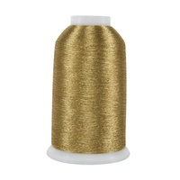 #007 Gold - Superior Metallics 3,280 yd. cone